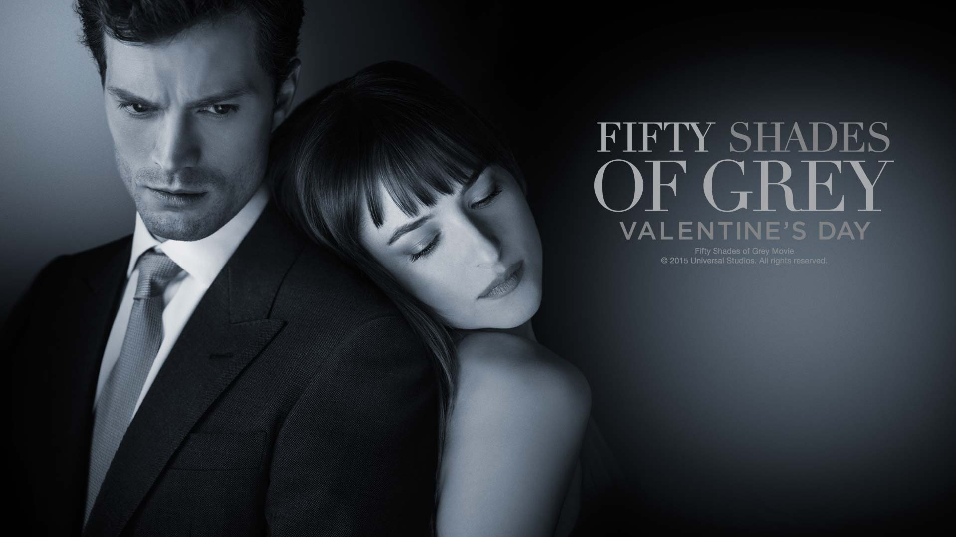 Fifty Shades of Vanity: The Fabrication of Love