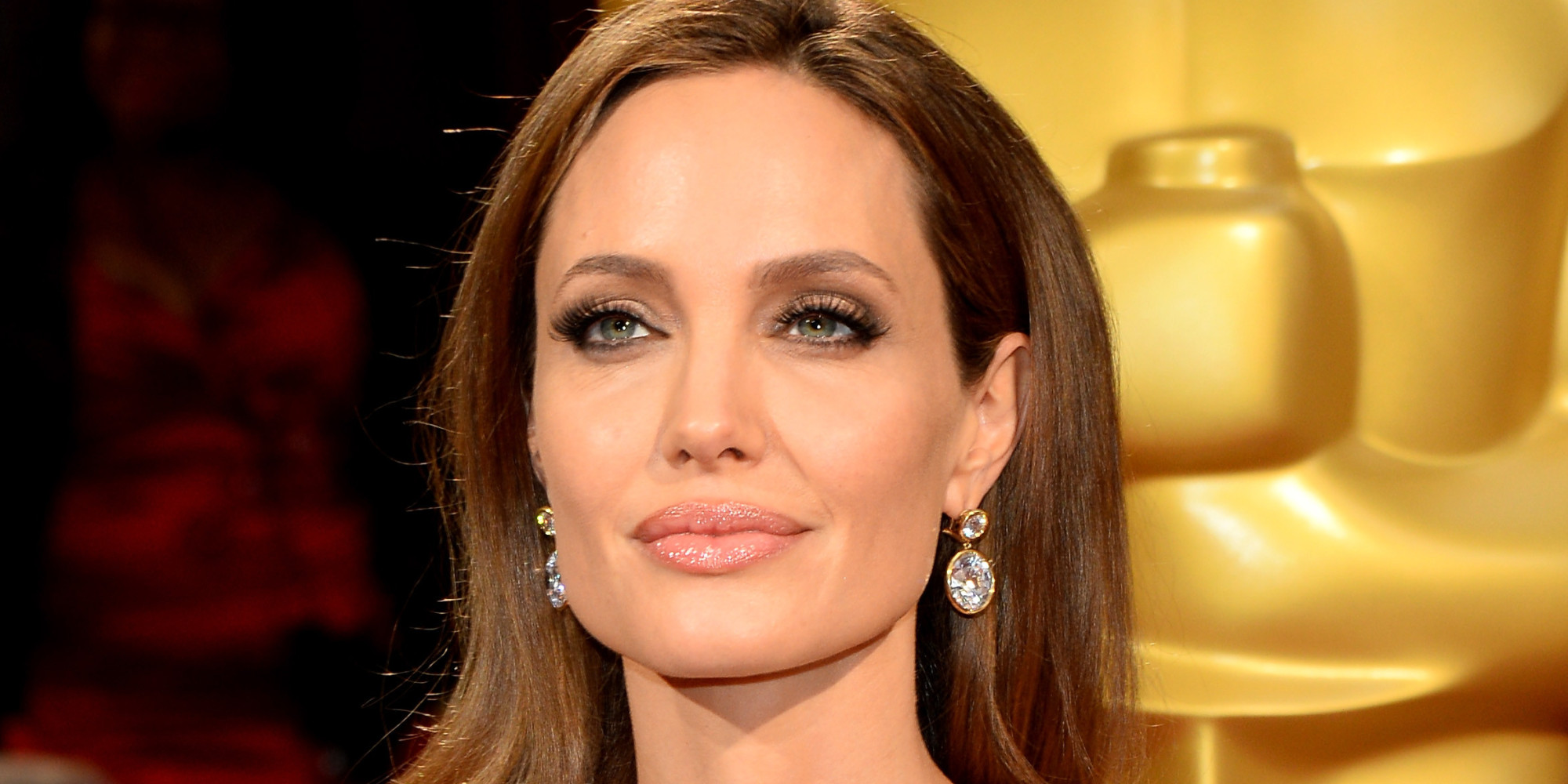 Angelina Jolie Writes in NY Times In Lieu of Her Ovarian Surgery