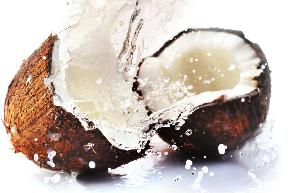 #WellnessWednesday: The Power of Coconut Oil