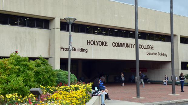 Holyoke Comm College pic