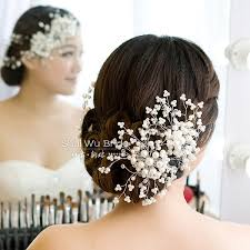 Bridal Hair pic 3