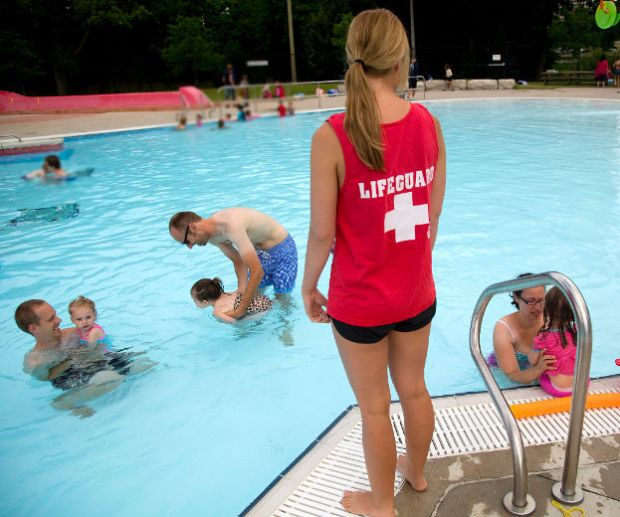 Lifeguards pic 2