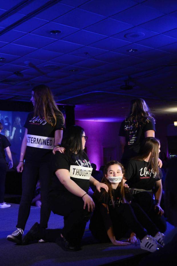 unify fashion show