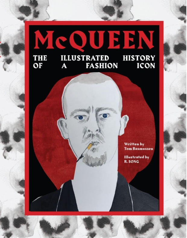 Book Review McQueen April 2018